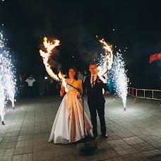 Wedding photographer Nikolay Borzov (Borzov). Photo of 08.09.2016