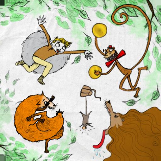 Aesop's fables 2 (app)