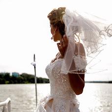 Wedding photographer Svetlana Smirnova (Fotonastroenie). Photo of 27.08.2018