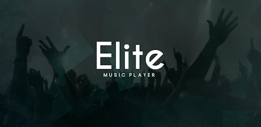 Elite Music Pro app for Android screenshot