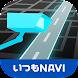 オービス&取締通知 -by いつもNAVI- Android