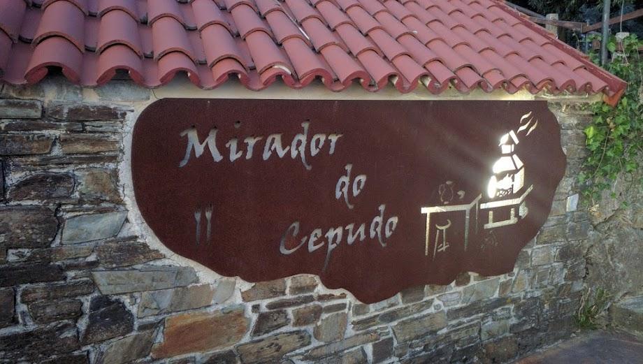 Foto Mirador do Cepudo 3