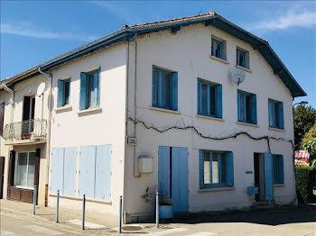 maison à Lafitte-sur-Lot (47)