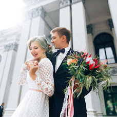 Wedding photographer Aleksandr Saribekyan (alexsaribekyan). Photo of 26.01.2017