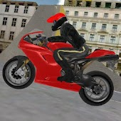 Bike Race Motocross Simulator