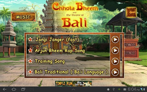 Bali Movie App - Chhota Bheem screenshot 6
