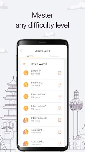 Learn Indonesian - 15,000 Words 6.1.7 screenshots 7
