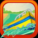 River Ride icon