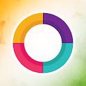 Roposo - India's own video app icon