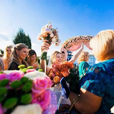 Wedding photographer Evgeniy Astakhov (astahovpro). Photo of 27.10.2017