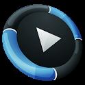 Media Mp3 Player Equalizador Toca Músicas Playlist icon