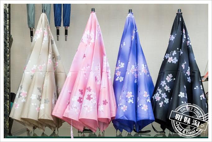 台南台灣洋傘行大伴素色