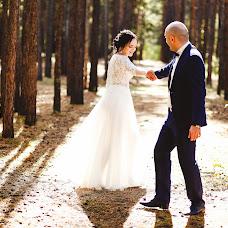 Wedding photographer Egor Petrov (petrov). Photo of 28.09.2017