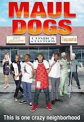 Maul Dogs