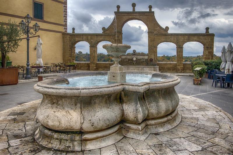 Fontana delle sette cannelle di Andri55