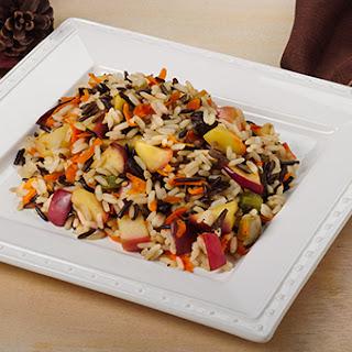 Autumn Wild Rice