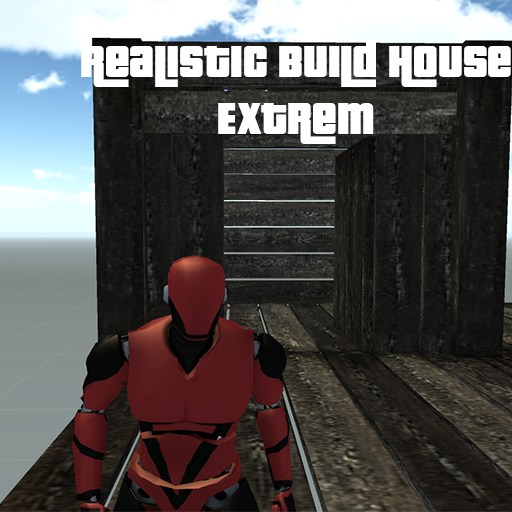 Realistic Build House Extrem