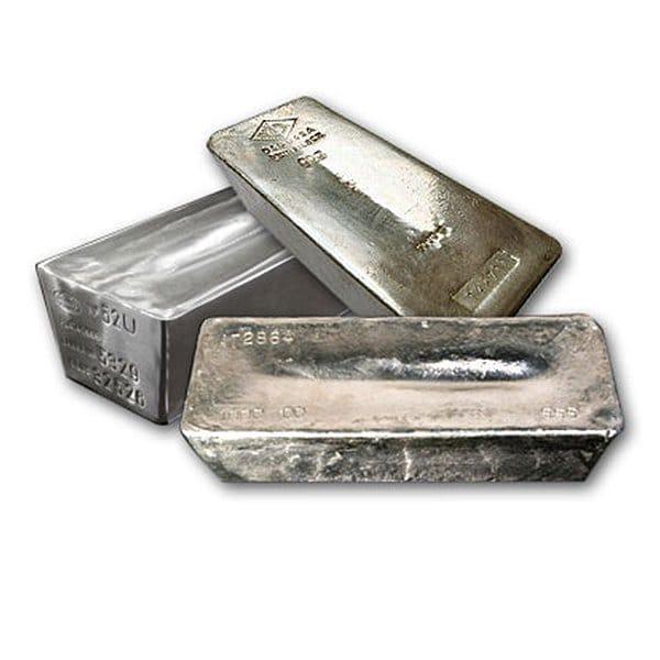 Image result for silver bar