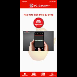 App Dò số nhanh | Tự động tra cứu kết quả vé số XSKT APK for Windows Phone