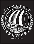Logo for Longship Brewery
