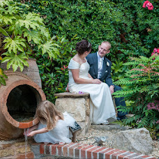 Wedding photographer David Goodier (goodier). Photo of 15.01.2015