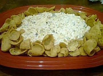 Party Corn Dip