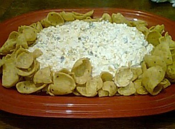 Party Corn Dip Recipe