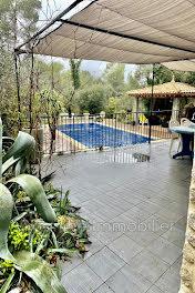 villa à Assas (34)