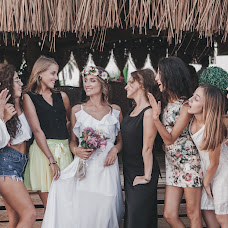 Wedding photographer Olga Emrullakh (Antalya). Photo of 08.02.2018