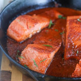Salmon Tomato Pasta Sauce Recipes.