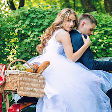 Wedding photographer Olga Sayuk (sajukola). Photo of 24.06.2016