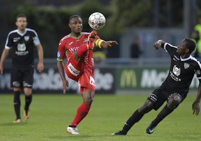 """Sébastien Siani continue à suivre de près 'son' KVO : """"Ce club a beaucoup fait pour moi"""""""