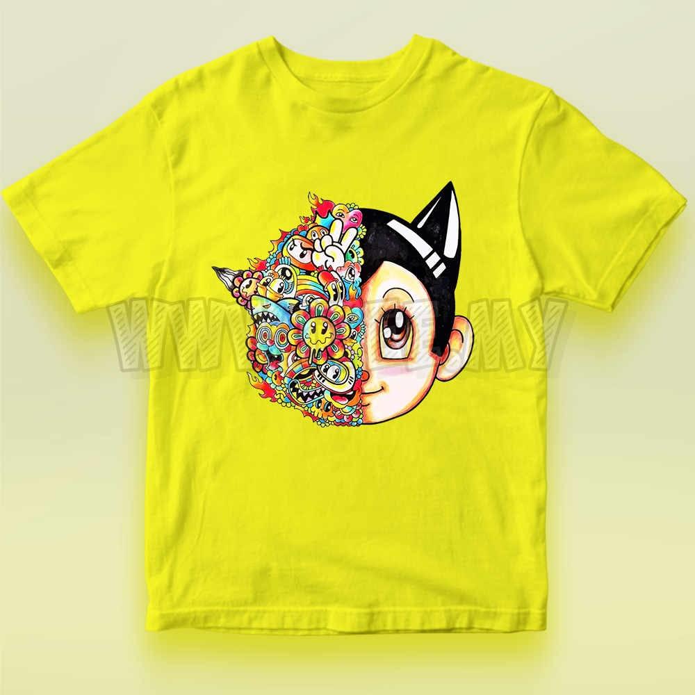 Astro Boy Doodle 16