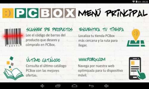 PCBox screenshot 6