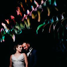 Wedding photographer Luiz felipe Andrade (luizamon). Photo of 19.06.2018