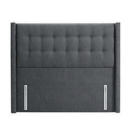 Silentnight Bloomsbury Floor Standing Headboard