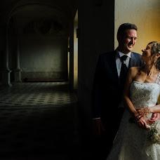 Wedding photographer Francesca Alberico (FrancescaAlberi). Photo of 26.09.2017