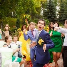 Wedding photographer Olga Kulikova (OlgaKulikova). Photo of 25.04.2015