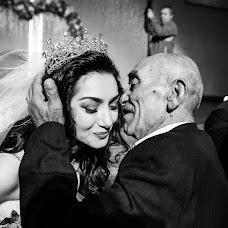 Wedding photographer Dmitry Naidin (Naidin). Photo of 28.10.2015