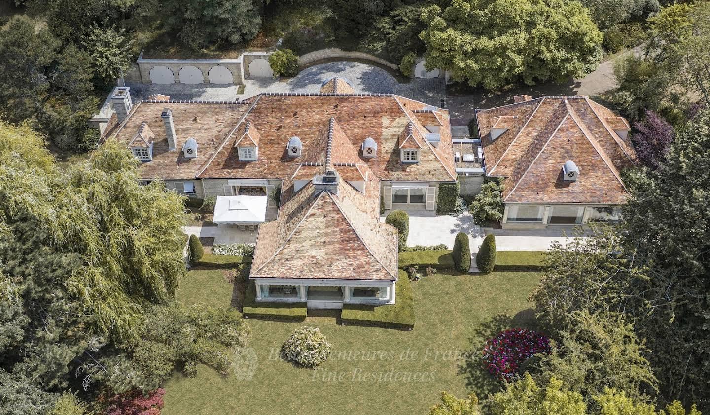Villa Saint-Nom-la-Bretèche