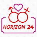 Horizon 24 icon