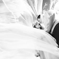 Wedding photographer Tanya Raciborskaya (coldsun). Photo of 12.06.2017