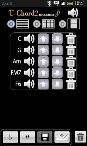 Uchord2 Ukulele Chord Finder Apk Download Apkpure