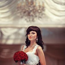 Wedding photographer Roma Mamruk (romarijii). Photo of 18.06.2013