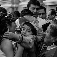 Wedding photographer Jorge Matos (JorgeMatos). Photo of 09.08.2017