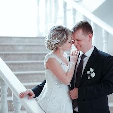 Wedding photographer Dmitriy Mezhevikin (medman). Photo of 12.12.2017