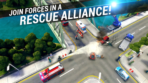 EMERGENCY HQ - free rescue strategy game apkpoly screenshots 5
