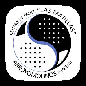 Centro de Pádel Las Matillas