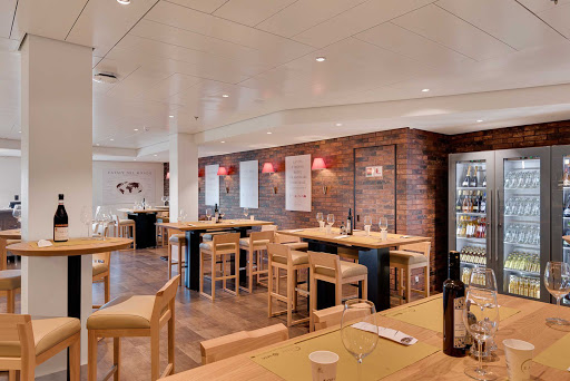 msc-meraviglia-eataly.jpg -  Head to Eataly on MSC Meraviglia for fine Italian-inspired Mediterranean cuisine.