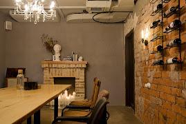 Ресторан Негодяи wive&bistro